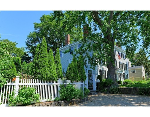 Picture 2 of 96 Front St  Marblehead Ma 5 Bedroom Single Family