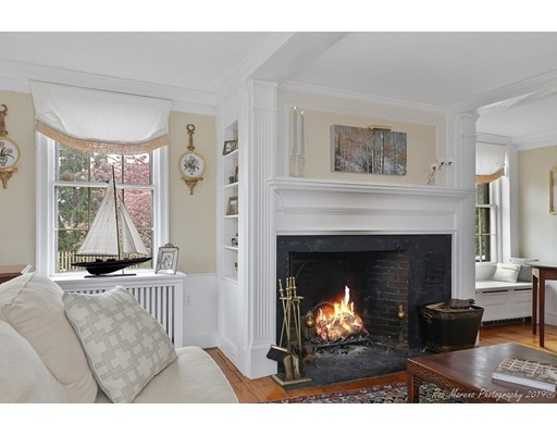 Picture 9 of 96 Front St  Marblehead Ma 5 Bedroom Single Family