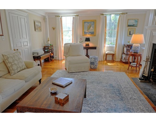 Picture 10 of 96 Front St  Marblehead Ma 5 Bedroom Single Family
