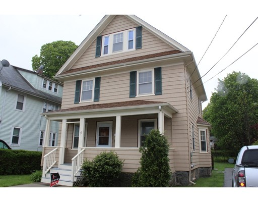Picture 1 of 39 Dysart St  Quincy Ma  4 Bedroom Single Family#