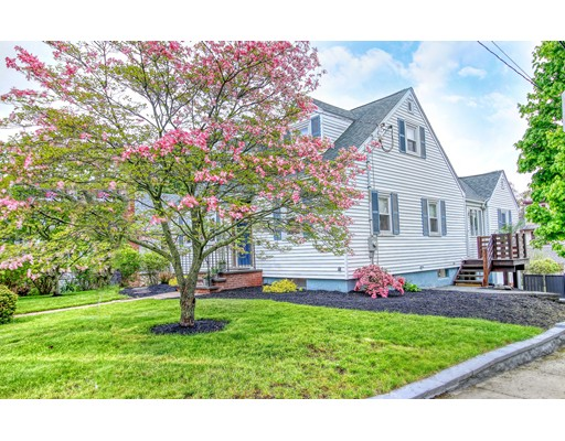 Picture 4 of 65 Lasell St  Boston Ma 4 Bedroom Single Family