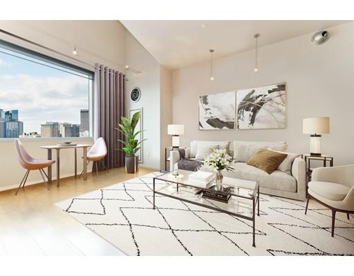 141 Dorchester Ave #711 Floor 7