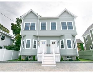 16 Walnut Street 1 is a similar property to 2204 Mystic Valley Parkway  Medford Ma