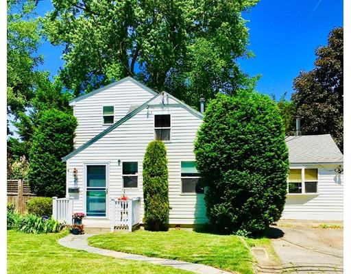 Guild Rd, Framingham, MA 01702