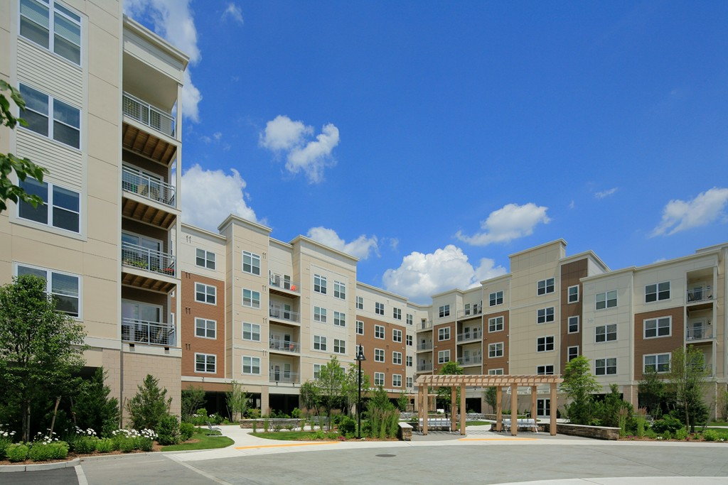 30 Mill St Unit 225, Arlington, Massachusetts