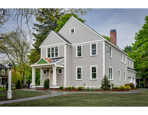 17 Eliot Street, Natick, MA 01760
