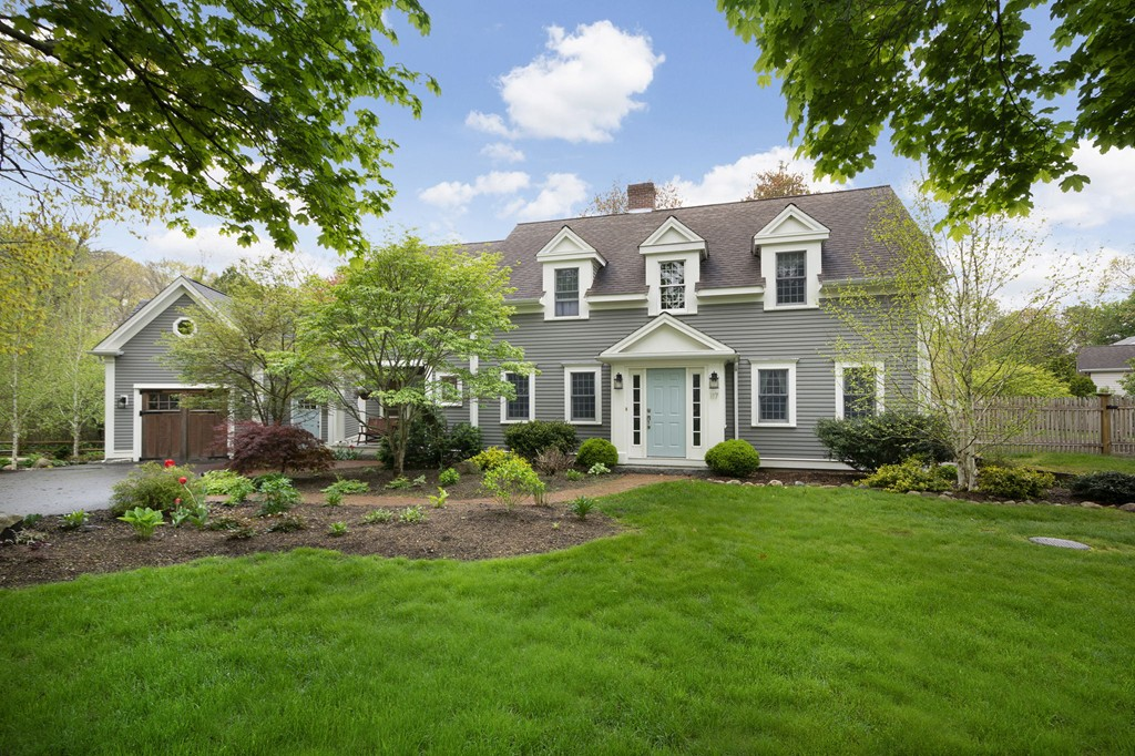 117 Lawson Rd, Scituate, Massachusetts