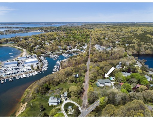 48 Red Brook Harbor Road, Bourne, MA 02534