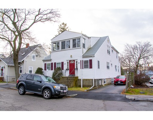 Picture 1 of 33-35 Marshall St  Quincy Ma  7 Bedroom Multi-family#