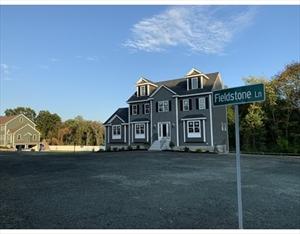 1 FIELDSTONE LANE  is a similar property to 14 Fieldstone Lane  Billerica Ma