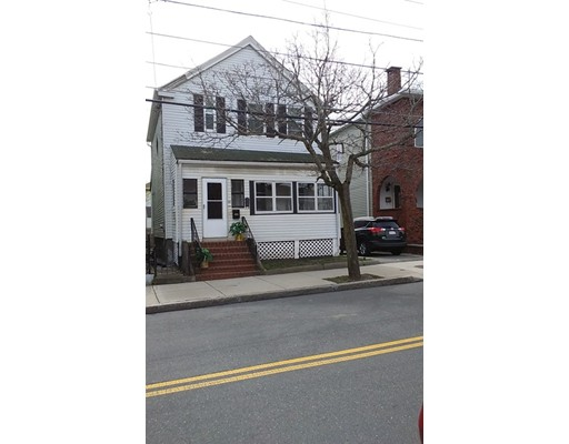 Rich St, Everett, MA 02149