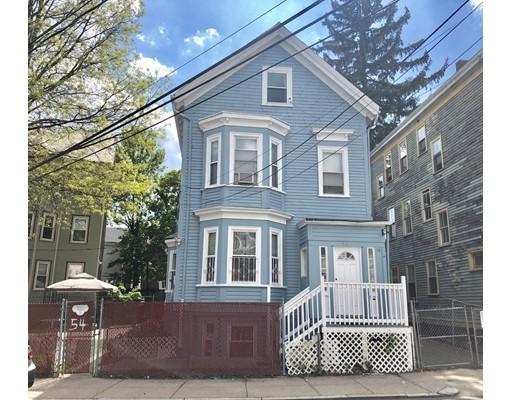 Creighton St, Boston, MA 02130