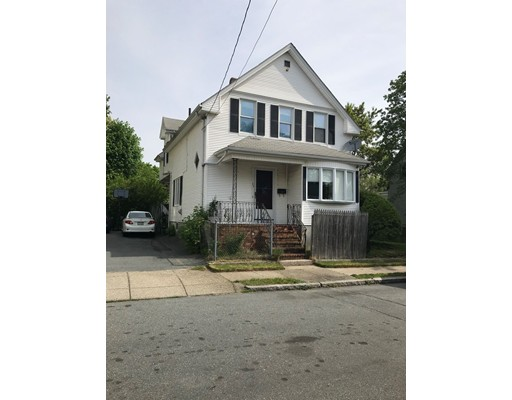 Photo: 45 Maitland Street, New Bedford, MA