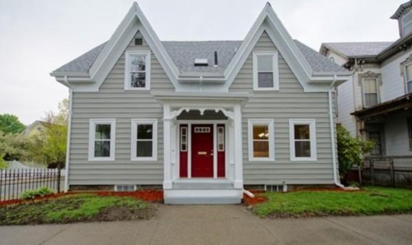 61 Nahant Street, Lynn, Massachusetts