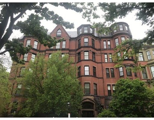 Photo of 191 Commonwealth Ave #33