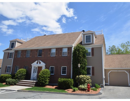 5 Weatherly Dr Unit 5 Salem Ma » Condo for Sale » $294,500