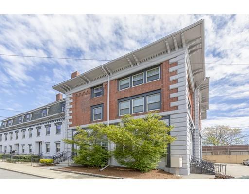 Woodworth Street, Boston, MA 02122