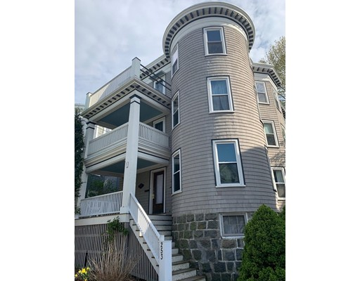 E Cottage Street, Boston, MA 02125