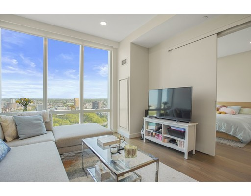 188 Brookline Ave #24F Floor 24