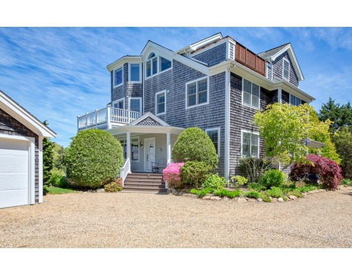 15 Dover St - Oak Bluffs, MA