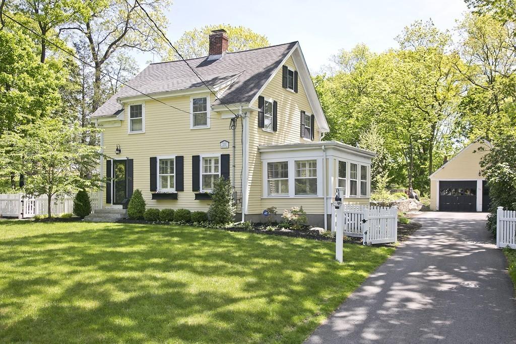 65 East St, Hingham, Massachusetts