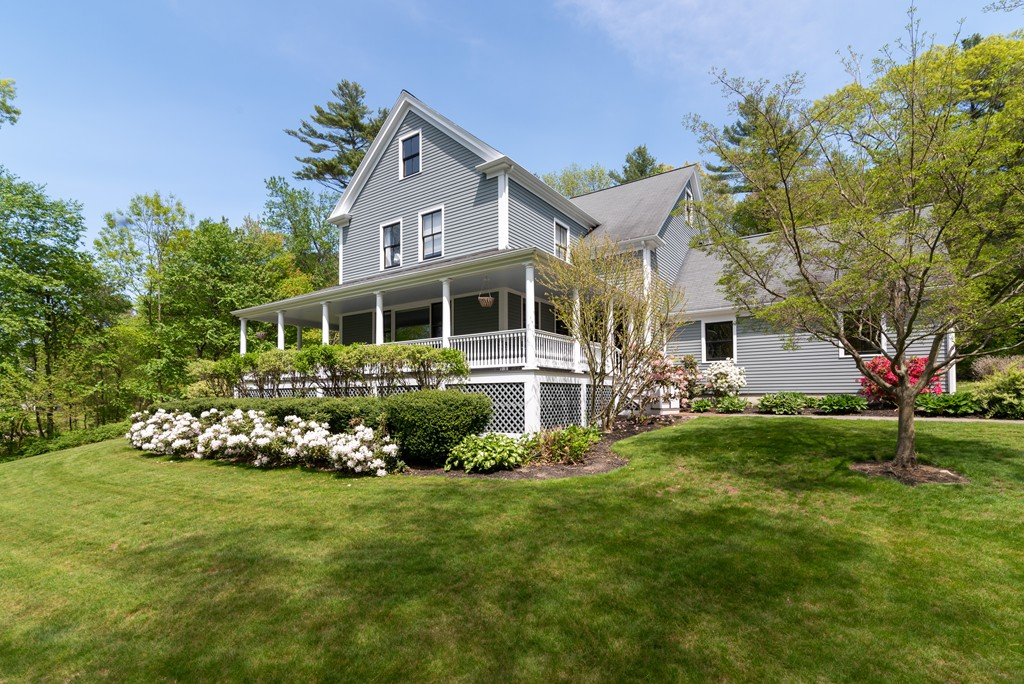 53 Booth Hill Road, Scituate, Massachusetts