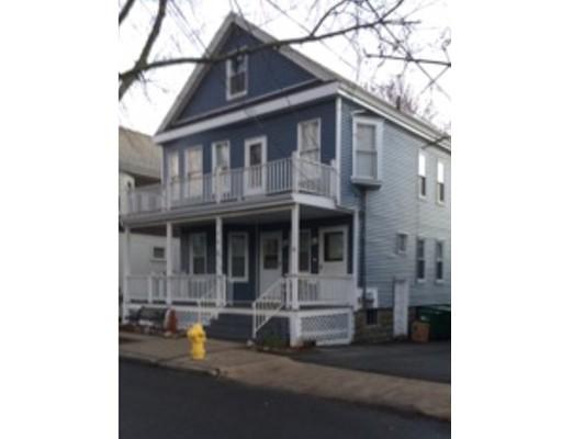 Stanley Ave., Medford, MA 02155