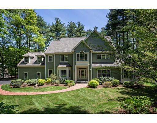 11 Norcross Road, Hopkinton, MA 01748