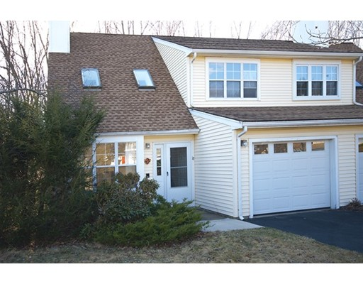 Greenland Circle, Northborough, MA 01532