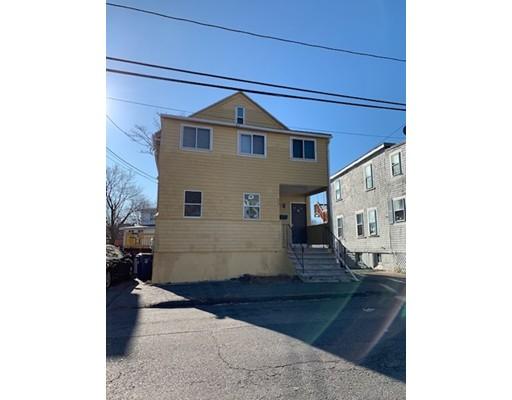 Broadsound Ave, Revere, MA 02151