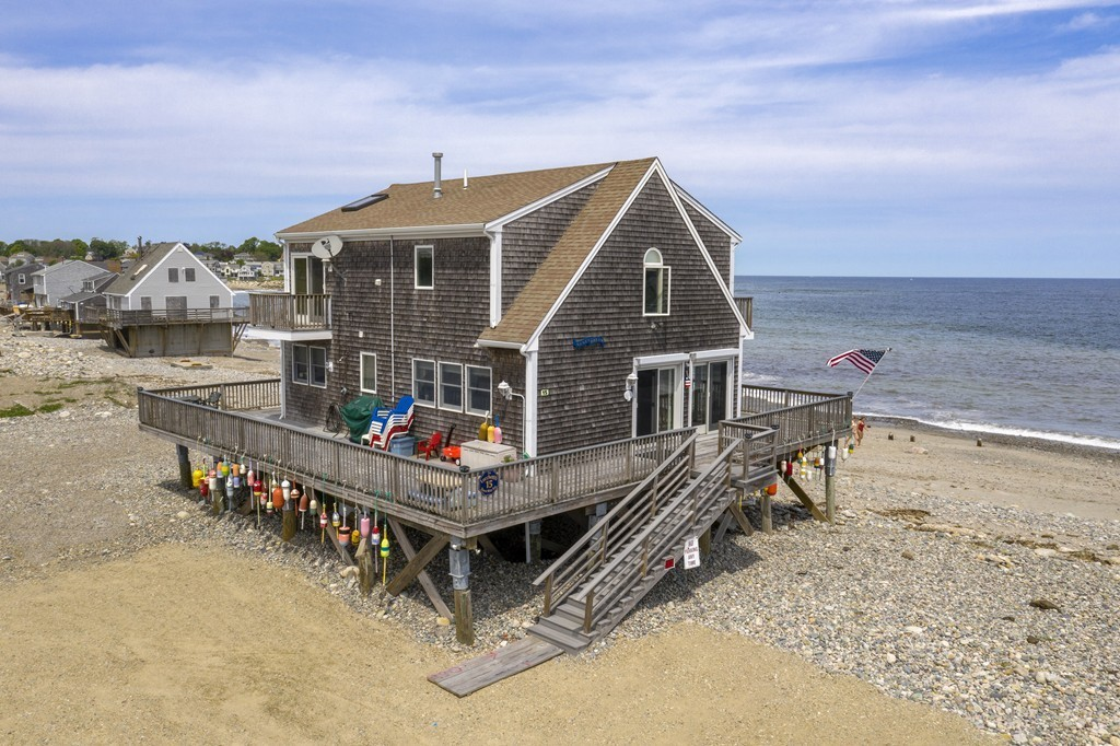 15 Town Way Extension, Scituate, Massachusetts