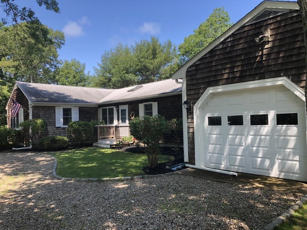 339 Wild Harbor Rd, Falmouth, Massachusetts