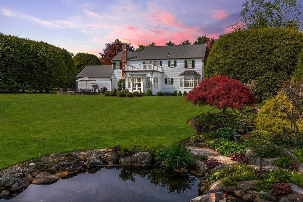 40 Riverside Drive, Norwell, Massachusetts
