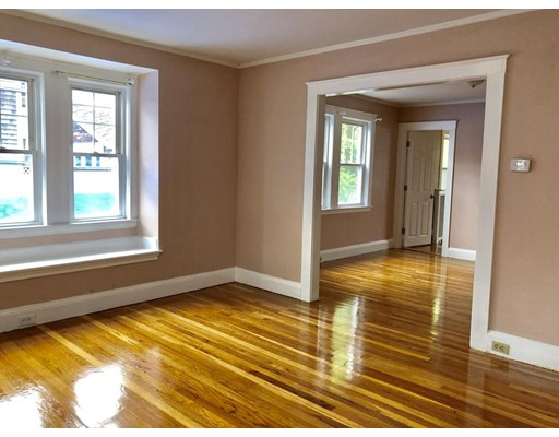 Picture 1 of 107-109 Norfolk St  Quincy Ma  4 Bedroom Multi-family#