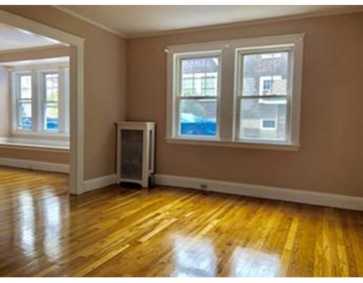 Picture 2 of 107-109 Norfolk St  Quincy Ma 4 Bedroom Multi-family
