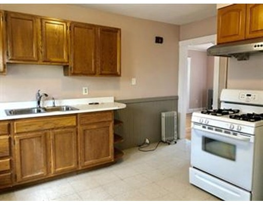 Picture 11 of 107-109 Norfolk St  Quincy Ma 4 Bedroom Multi-family