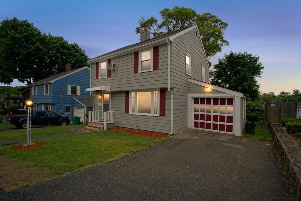 78 Range Ave, Lynn, Massachusetts
