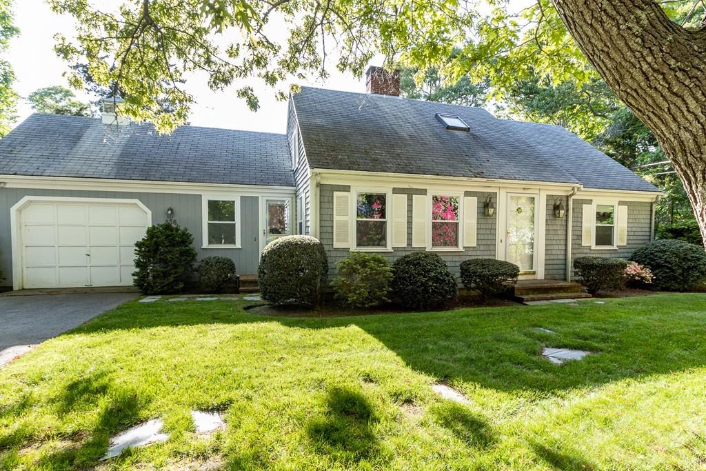 856 Palmer Ave, Falmouth, Massachusetts