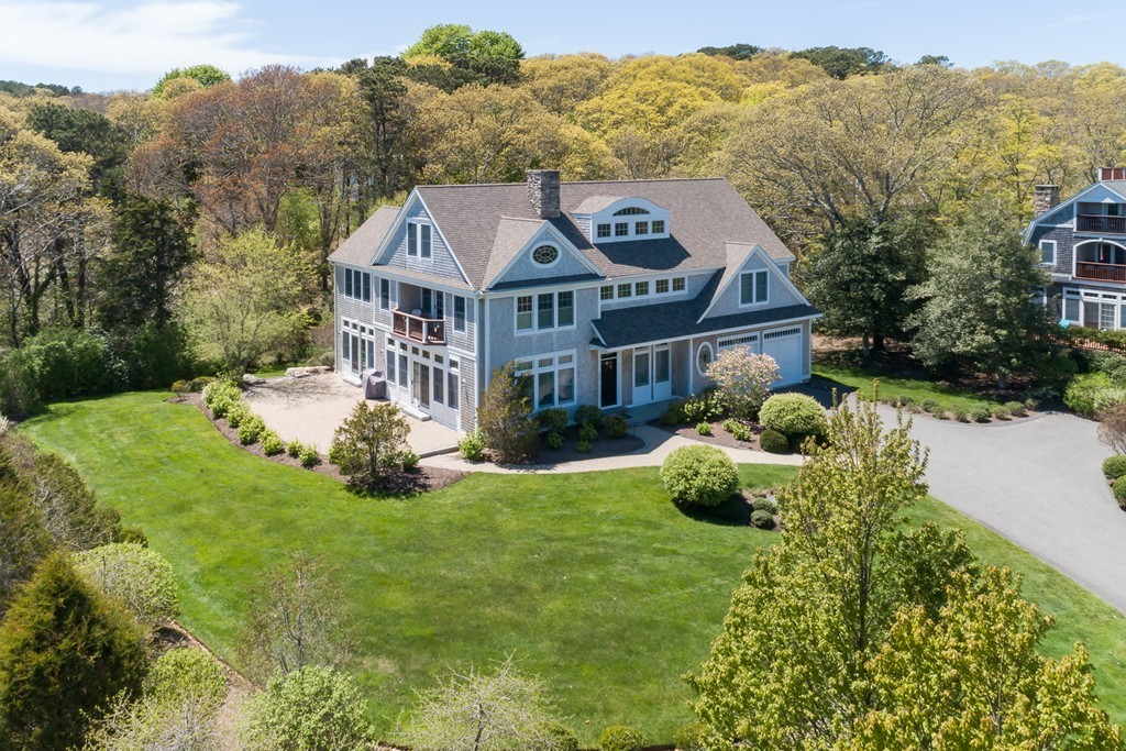 123 Oyster Pond Rd, Falmouth, Massachusetts