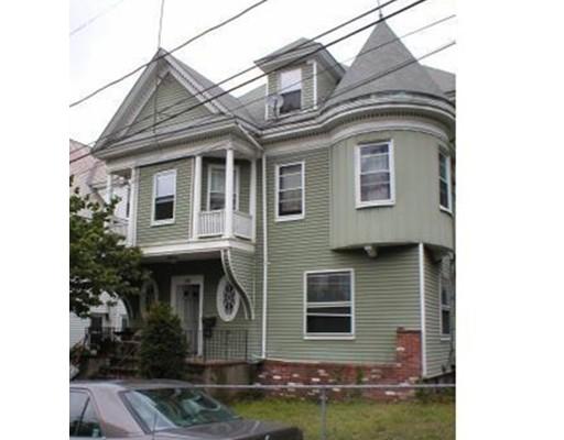 Gordon St., Boston, MA 02134