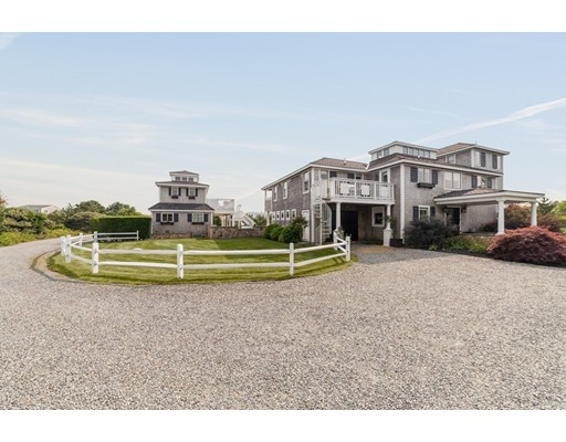 7 Scrub Oak Dr - Edgartown, MA