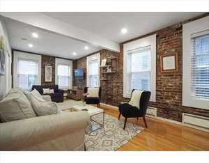 1 Sheafe Street 2 is a similar property to 8 Lindall Pl  Boston Ma