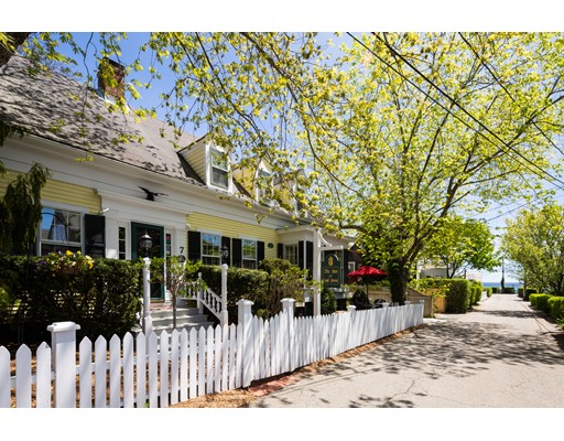 Photo: 7 Cook Street, Provincetown, MA