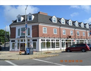 2 Haven Street  is a similar property to 51 Salem St  Reading Ma