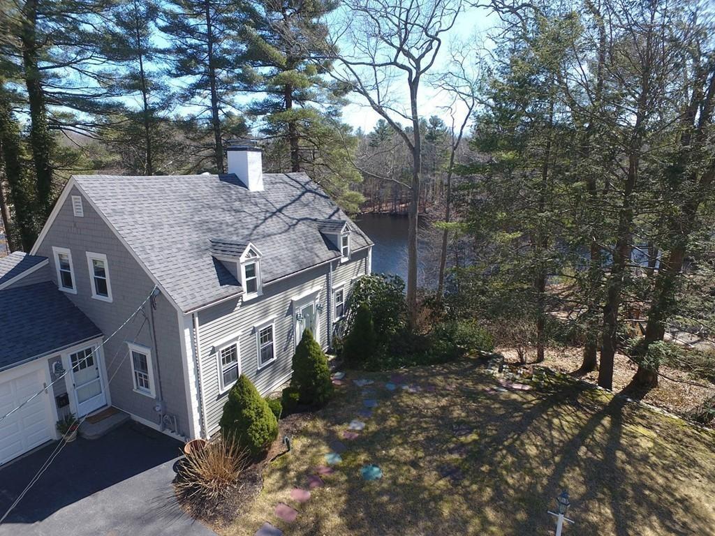 29 Howland Lane, Hingham, Massachusetts