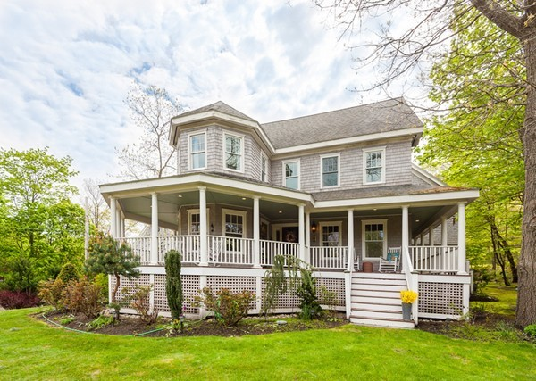 13 Booth Hill Rd, Scituate, Massachusetts