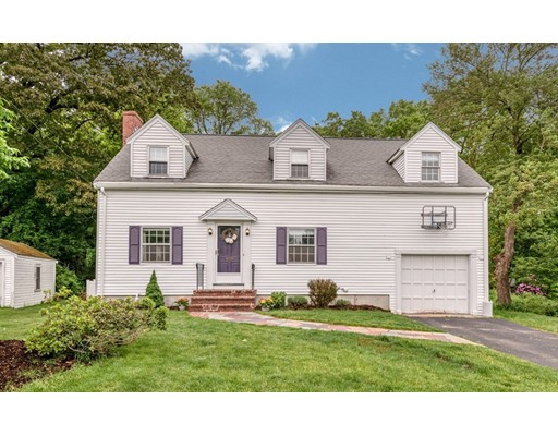 31 Emerson Place, Needham, MA 02492