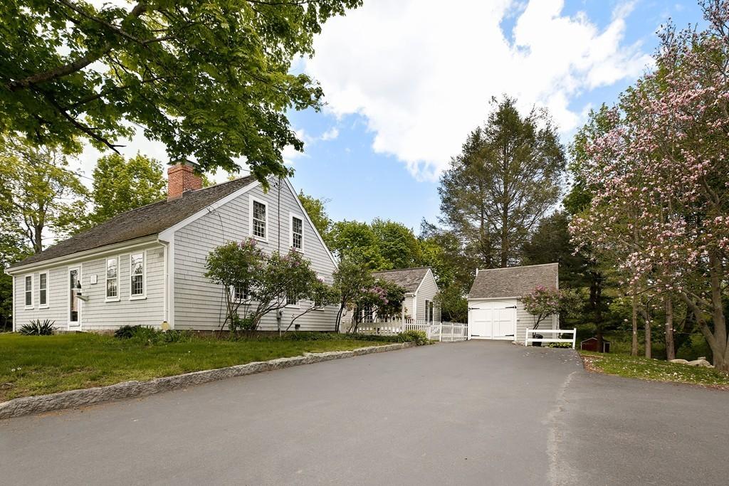 590 King St, Hanover, Massachusetts