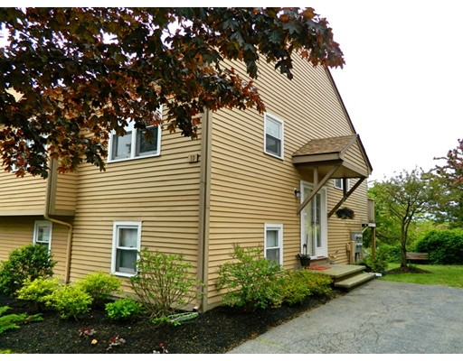 1 Halsey Way Unit D Salem Ma » Townhouse for Sale » $265,000
