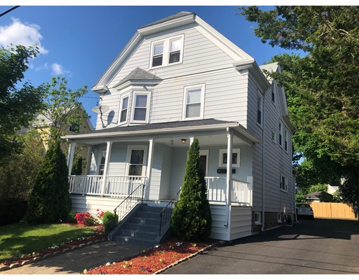 Picture 1 of 18 Bennington St  Quincy Ma  6 Bedroom Multi-family